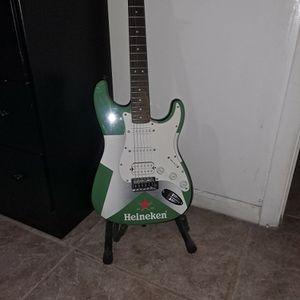 Fender Squier Electric Guitar for Sale in Fort Lauderdale, FL