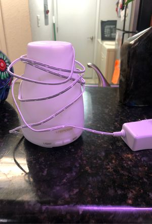 Inscent humidifier for Sale in Fresno, CA