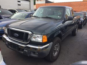 2005 Ford Ranger 4x4 Auto .. $1850 DOWN.. BUY HERE PAY HERE for Sale in Cleveland, OH