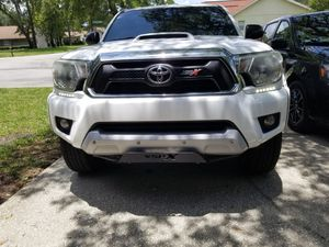 2014 Toyota tacoma XSPX for Sale in NEW PRT RCHY, FL