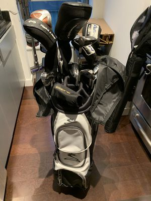 Cobra Full Golf Club Set for Sale in New York, NY