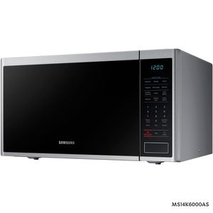 Samsung 1.4 cu. ft. Countertop Microwave w/Sensor Cook, Stainless Steel for Sale in Dallas, TX