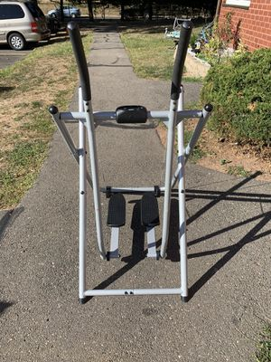 Gazelle exercise machine for Sale in Manchester, CT