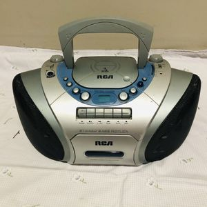 RCA Player! Works Like Brand New for Sale in Oak Lawn, IL