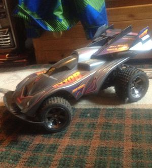 Radio shack rc for Sale in Brainerd, MN