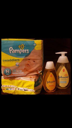 Diaper bundle #3 for Sale in Santa Fe Springs, CA