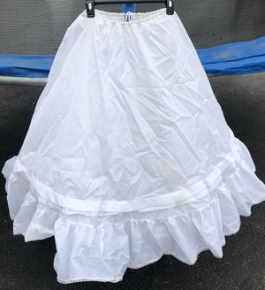 Under Dress Tulle / Skirt Tulle for Sale in Glenview, IL
