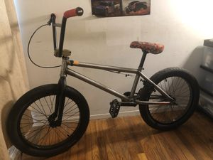 Fit Bike Co. Bmx w/freecoaster for Sale in Los Angeles, CA