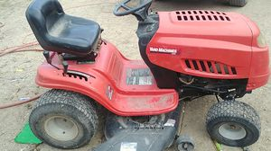 Yard machines lawn mower for Sale in Fort Worth, TX