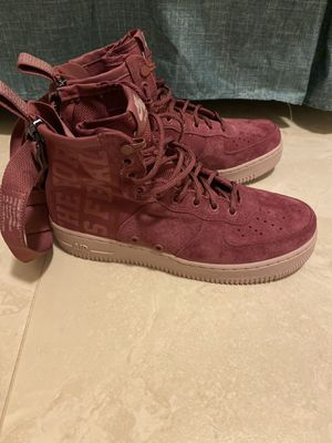 Nike sf af1 force is women new 9 for Sale in Kendall, FL