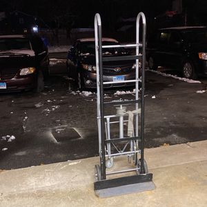 Hand Truck for Sale in East Hartford, CT