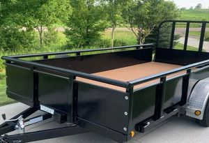 2011 Pj Trailer Now Available.$1000 for Sale in Boston, MA