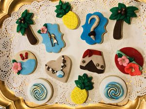 Moana treats for birthday for Sale in Hialeah, FL