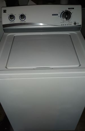 Excellent Shape Kenmore (He) Washer $250 - Hevyduty Oversize Capacity - 30day Warranty - for Sale in Cleveland, OH