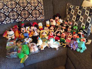 Brand new Disney plush for Sale in Smyrna, TN