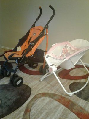 Baby stroller and baby hinge kit for Sale in Houston, TX