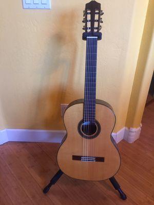 Guitar Córdoba classical guitar C7-S spruce top for Sale in Phoenix, AZ