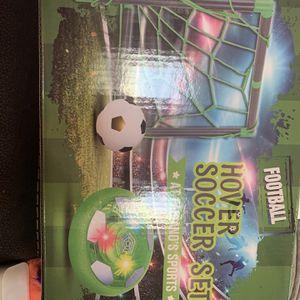 Hover Soccer Game New for Sale in Virginia Beach, VA