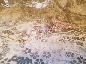 Beaded bracelets for Sale in Atlanta, GA
