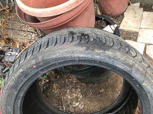 1 tire 305 40 r20 95% for Sale in Dallas, TX