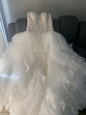Wedding dress for Sale in Ocoee, FL