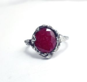 Ruby ring for Sale in Stockton, CA