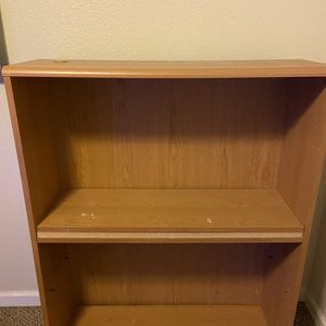 Wooden Shelves/book Shelf for Sale in Molalla, OR