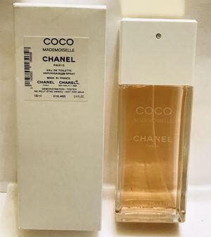 Chanel Coco Mademoiselle - 3.4 oz - eau de toilette for Sale in Lorton, VA