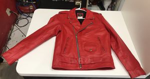 Reclaimed Vintage Leather Jacket (S) for Sale in Lake Worth, FL