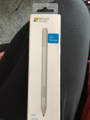 Microsoft Surface Pen Model 1776 for Sale in Lake Buena Vista, FL