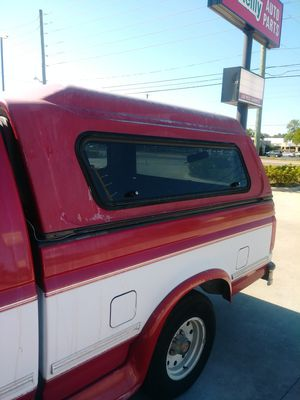 Camper Shell for Sale in Largo, FL