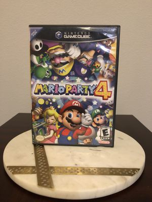 MARIO PARTY 4!!! for Sale in Katy, TX
