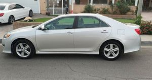 URGENTLY this Beautiful.2O12 Toyota Camry FWDWheelsFWDWheelsVery Clean! for Sale in Salinas, CA