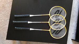 Badminton rackets for Sale in Columbus, OH