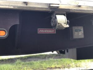 Fruehauf flatbed año 2000 for Sale in Kissimmee, FL
