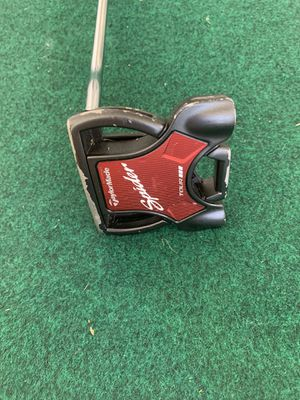 Taylormade spider tour putter for Sale in San Diego, CA