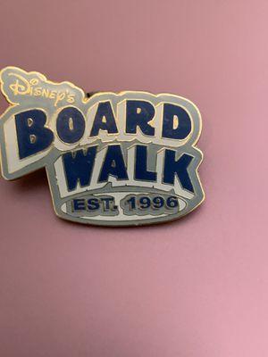 Disney Boardwalk Pins for Sale in Windermere, FL