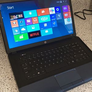 17 Inch HP 2000 Laptop with FL Studio 11 for Sale in Henderson, NV