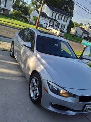 2014 BMW 328i driver all wheel drive for Sale in Adelphi, MD