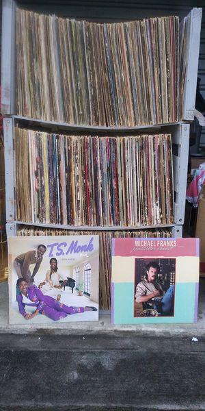300 Records For Turn Table for Sale in Atlanta, GA