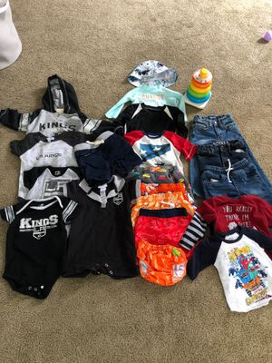 Kids clothes for Sale in Long Beach, CA