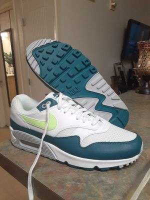 Nike Air Max 90/1 'Spruce Lime' for Sale in San Diego, CA