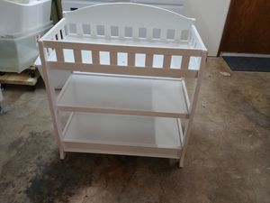 Changing table for Sale in Everett, WA