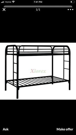 Bunk bed for Sale in Elk Grove, CA