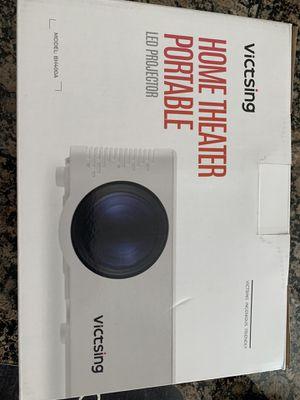 Mini WiFi projector for Sale in Richmond, CA