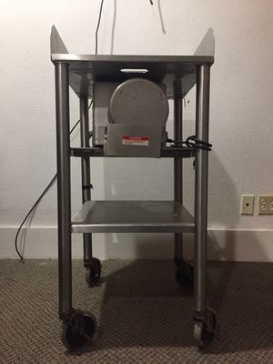 Prawnto MLG 3 - shrimp cutter & deviener - heavy duty for Sale in Wichita Falls, TX