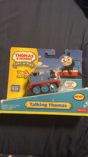 Thomas the train for Sale in Surprise, AZ
