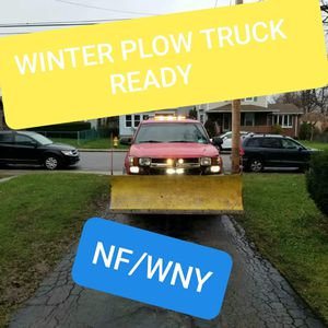 Covid-19 plowing sale for Sale in Niagara Falls, NY