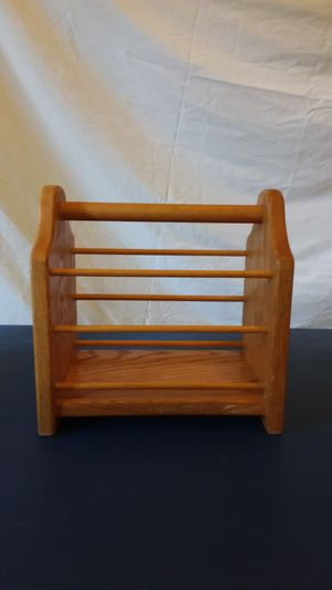 Magazine rack for Sale in Lacey, WA