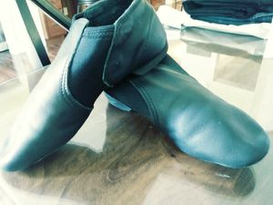 Girls dance boots. for Sale in Rexburg, ID